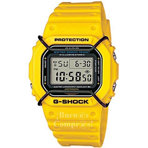 Casio Gshock Original reloj casio g shock original modelo dw 5600p 9er