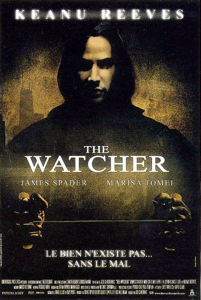 the watcher in the the watcher 2000 should probably not be you popcorn for breakfast