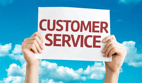 customer service skills every business should follow