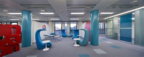 uffici vodafone vodafone la nuova sede di i dettagli mondo3
