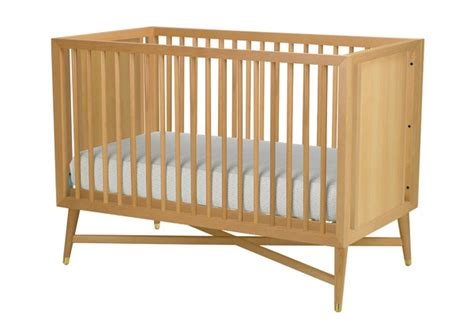 Cheap Modern Cribs by Finding An Affordable Modern Crib Made In The Usa The