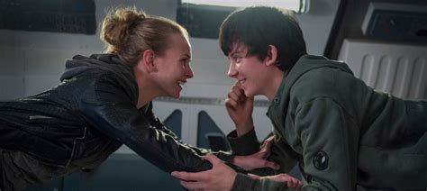 new movies songs the space between us 2017 new trailer for the space between us starring britt robertson asa butterfield cinema vine