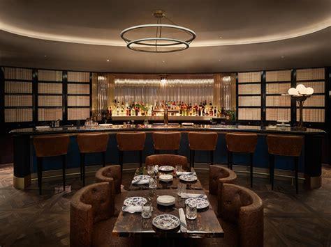 Best Restaurant Design 2017: DesignAgency