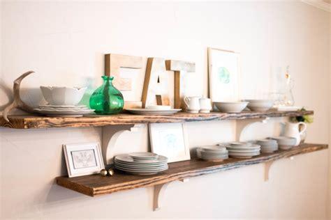 Diy Dining Room Shelf Diy Dining Room Shelving Room Soul