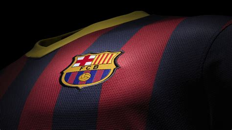 fc barcelona wallpaper border fc barcelona ps4wallpapers com