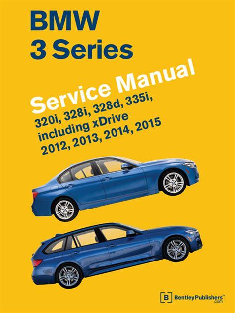 bmw f30 service bmw 3 series f30 f31 f34 service repair manual 2012 2013