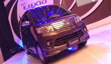 Ekspansi Ekspansi Valve Ac Daihatsu Luxio new daihatsu luxio terbaru review mobilku org