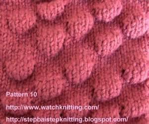 knitting knobby knitting knobby patterns 1000 free patterns