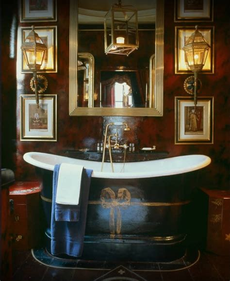Trendy Bathroom Decor » Home Design 2017