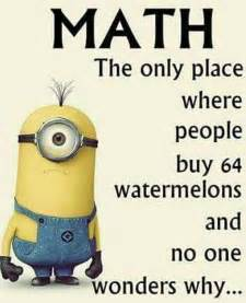 Liked these funny math jokes then why not share them with your