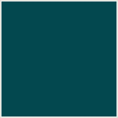 what color is teal blue 054950 hex color rgb 5 73 80 light blue teal blue