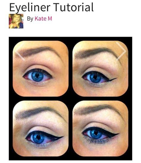 eyeliner tutorial work 17 best images about eyeliner tutorial on pinterest work
