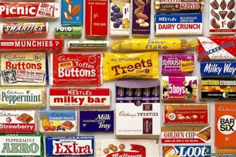 7 Vintage Brands A Comeback by Discontinued Foods That Need To Make A Comeback