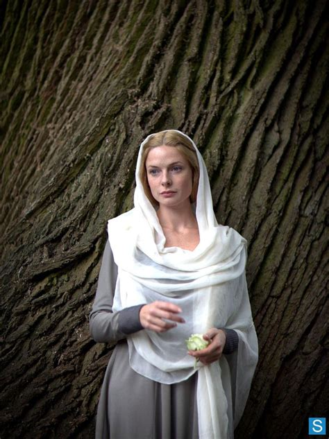 rebecca ferguson white queen rebecca ferguson as elizabeth the white queen pinterest