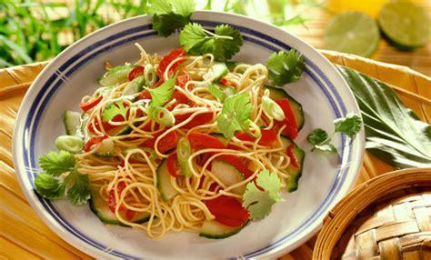 cucina macrobiotica ricette facili pasta fredda vegana 5 ricette estive facili e veloci leitv