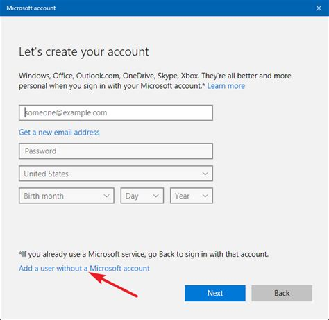 how to create a new user account in windows 10 how to create a new local user account in windows 10