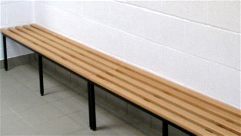 cantilever bench cantilever benches probe lockers
