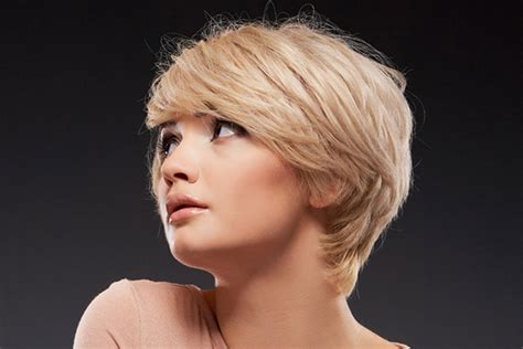 woman with short hair stylish and sexy short hair for every women ohh my my