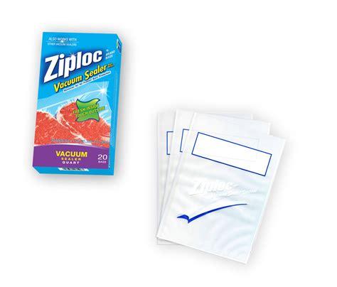 Ziploc Vaccum Bags what is the best ziploc vacuum bags