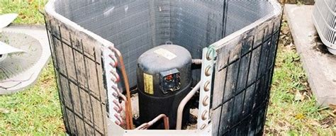 orlando compressor replacement in hvac systems