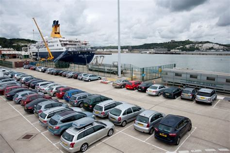 Dover Port Car Parking by Port Of Dover
