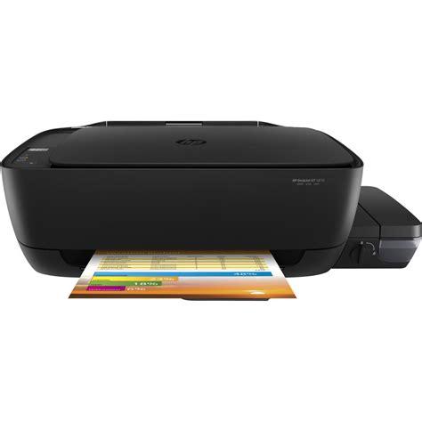 Hp Printer Gt 5810 All In One hp deskjet gt 5810 all in one printer l9u63a smart