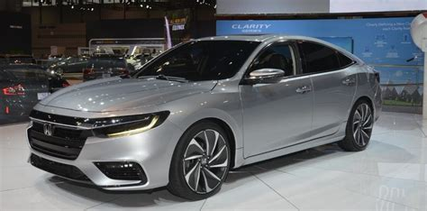 Honda Models 2020 by 2020 Honda Civic Refresh Release Date Price Redesign