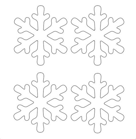printable icing snowflake template printable icing lettters template google search icing