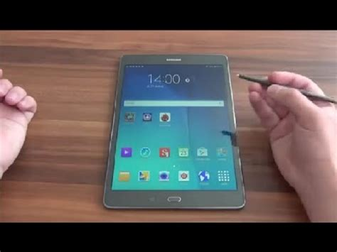 samsung galaxy tab a 9 7 best features review