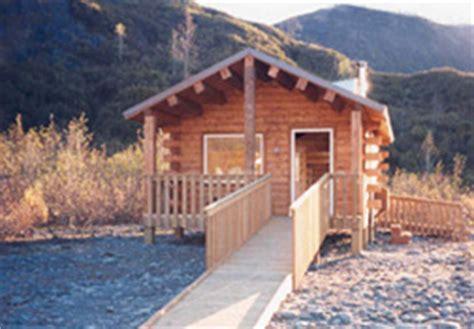 Valdez Cabins by Alaska S Gulf Coast Prince William Sound Alaska Outdoors Supersite