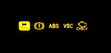 lexus is 250 warning lights hi tech automotive 2010 12 19