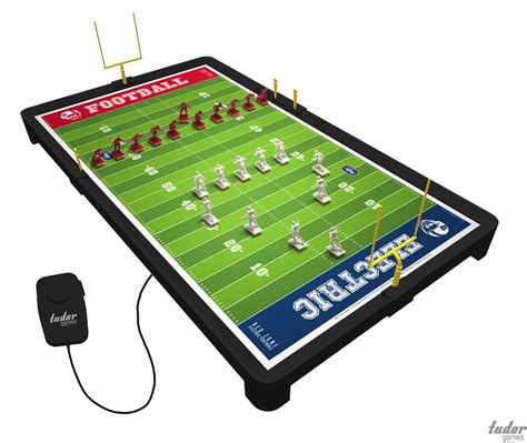 Electronic Giveaways - tudor games electronic football giveaway