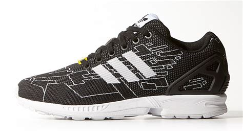 black pattern zx flux kicks deals official website adidas zx flux quot pattern