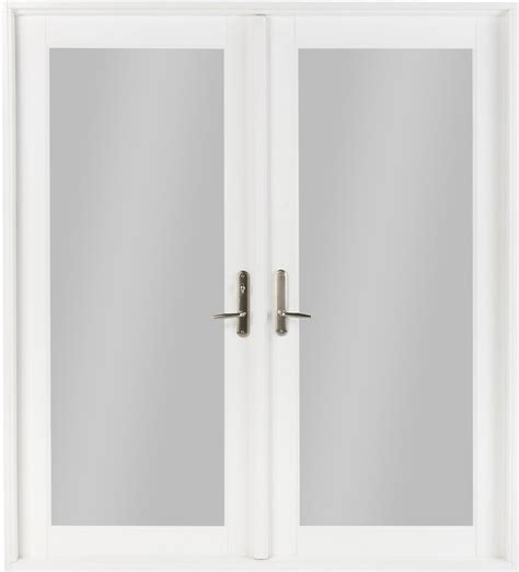 Vinyl Exterior Doors Preferred Door Fd5555 New Winguard 174 Vinyl Door Impact Resistant Doors Pgt