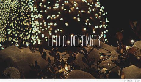 hello december pics quotes 2015