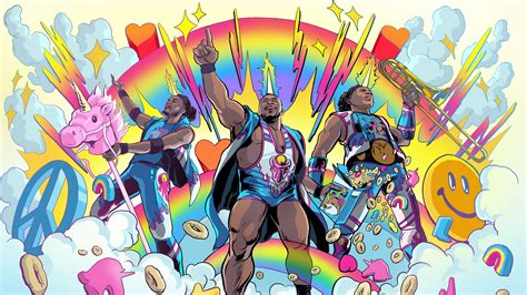 new day s the new day talk wrestlemania overcoming