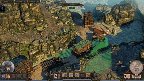 Kaset Ps4 Shadow Tactics Blades Of The Shogun shadow tactics im test update mit wertung der ps4 version