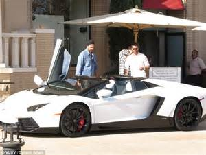 Disick Lamborghini Disick Shops Around For The Ultimate Boy S A
