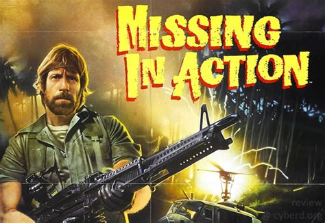 Missing In Action 1984 Cyberd Org 187 Missing In Action 1984