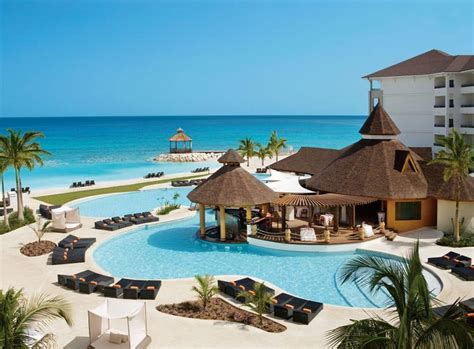 Resorts In Jamaica Secrets Orchid Montego Bay Hotels In Montego Bay