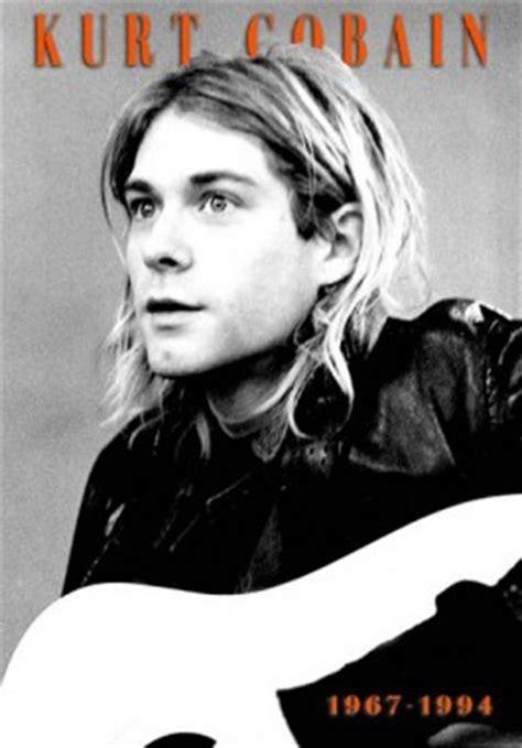 wann starb kurt cobain kurt cobain sein leben