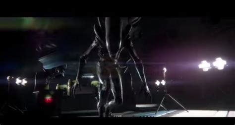 alien isolation game pits ripleys daughter against video alien isolation e3 2014 game play trailer