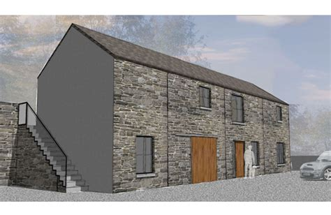 Modern Barns barn conversion architects northern ireland