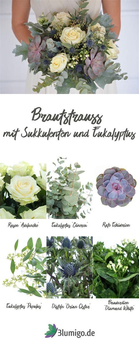 Hochzeitsstrauß Selber Binden by Blaugrauen Brautstrau 223 Selber Binden Diy Hochzeits Reihe