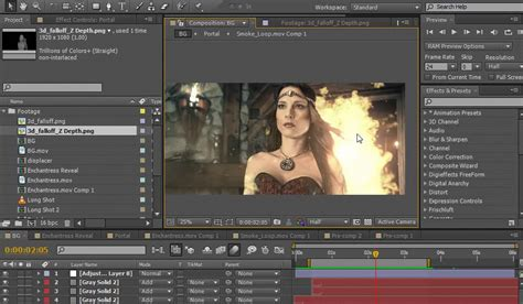 tutorial video copilot video copilot after effects portal tutorial cg everything