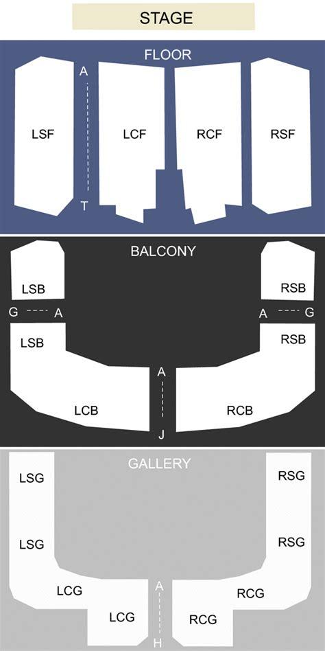 massey theatre seating chart massey toronto on seating chart stage toronto
