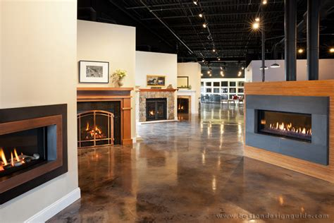 Fireplace Showrooms commonwealth fireplace