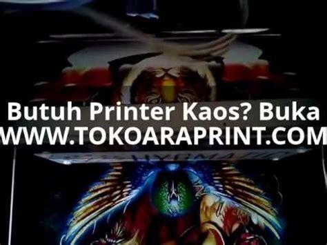 Printer Paling Murah Dan Bagus printer kaos dtg yang paling murah awet dan bagus