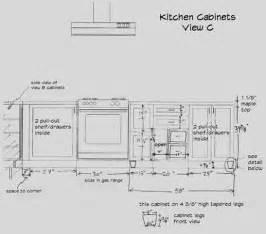 Kitchen Cabinet Design Software Free Download Kitchen Cabinet Drawing What You Need To Know Before
