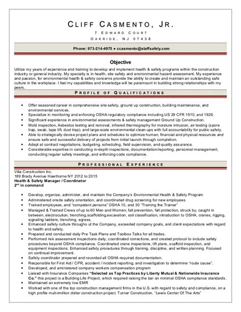 J Cas My Resume by Resume